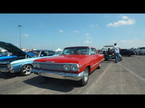 Hot Rod Power Tour: Oklahoma City