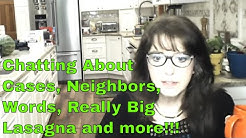 Chat About MacNeill Case - Correct Pronunciation-  Storms- Neighbor DAN & More w Mommy Ramblings