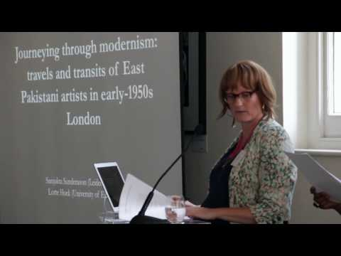 Lotte Hoek & Sanjukta Sunderason: Institutional Histories: Showing, Telling, Seeing