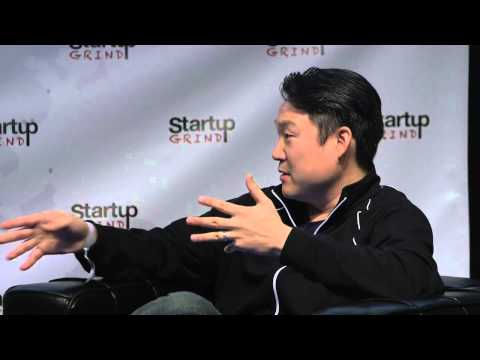 Aileen Lee (Cowboy Ventures) at Startup Grind 2014