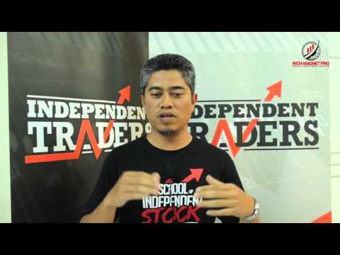 SOP SAHAM BY SCHOOL OF INDEPENDENT STOCK TRADERS #3