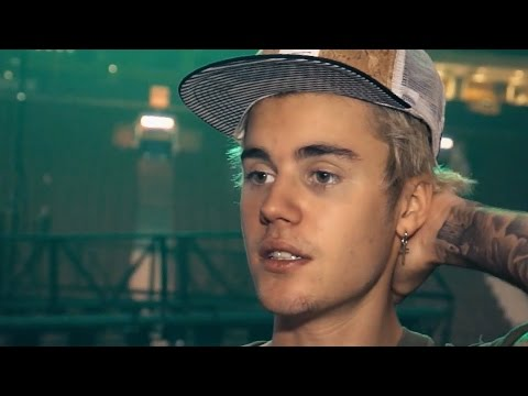 Justin Bieber on Why He Doesn't Like Fans Screaming at His Shows: 'It's Hard for Me to Connect'