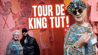 Experiencia En King Tut Tour | Rosa y Jaime