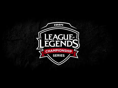 LCS Champ Select Music - The Throw Down [Extended]