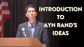 Ayn rand's ideas: an introduction