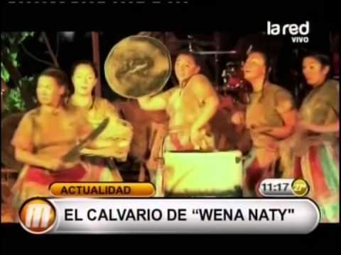 videos de wena naty para