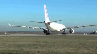 airbus a330 200 air europa ec jpf despegue pista 24 19 7 14