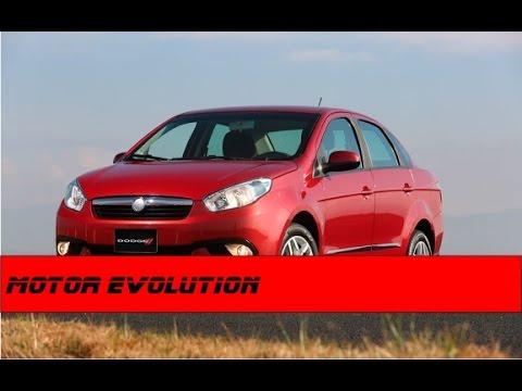 Dodge Vision 2016 Precios Versiones Y Equipamiento Para Mexico Motor Evolution Youtube