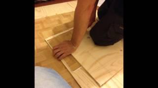 Building My Rabbit Condo/nic Cage