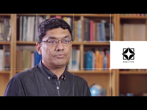 Persistent teams with India's National Center for Radio Astrophysics to develop SKA