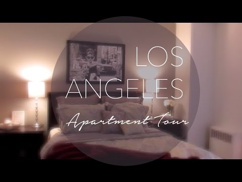 Chelsea Renee Vlogs | Los Angeles Apartment Tour