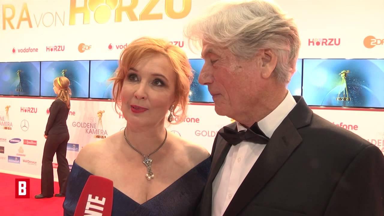 BUNTE TV - Jürgen Prochnow: Heiratsantrag auf dem roten Teppich?