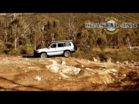 Coastal 4x4 - 4x4 Accessories Perth