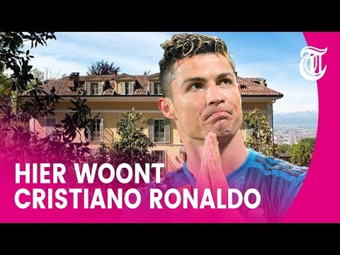 Cristiano Ronaldo His Son Name