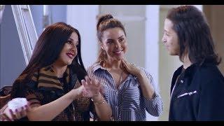 """دنيا سمير غانم تتالق في دور فواحة الخليجية من مسلسل """"بدل الحدوتة تلاته"""" ٢٠١٩"""