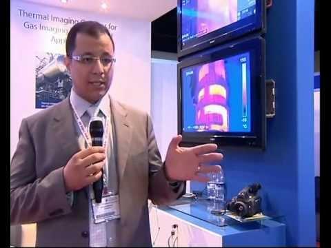 Ibrahim Khater - Offshore Arabia 2012