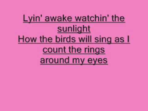 213 - LONELY GIRL LYRICS - SONGLYRICS.com