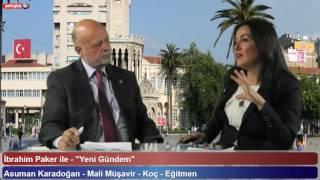 Asuman Karadoğan - Yenigun.Tv