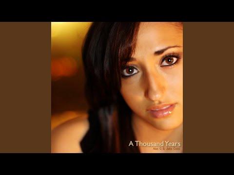 A Thousand Years (Tribute to Christina Perri)