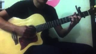 Bài không tên số 7 ( Vũ Thành An ) cover guitar acoustic