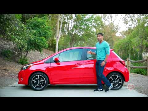 2016 Toyota Yaris   5 Reasons to Buy   Autotrader