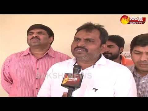 Inturi Ravikiran Response His Arrest || Sakshi TV - Watch Exclusive