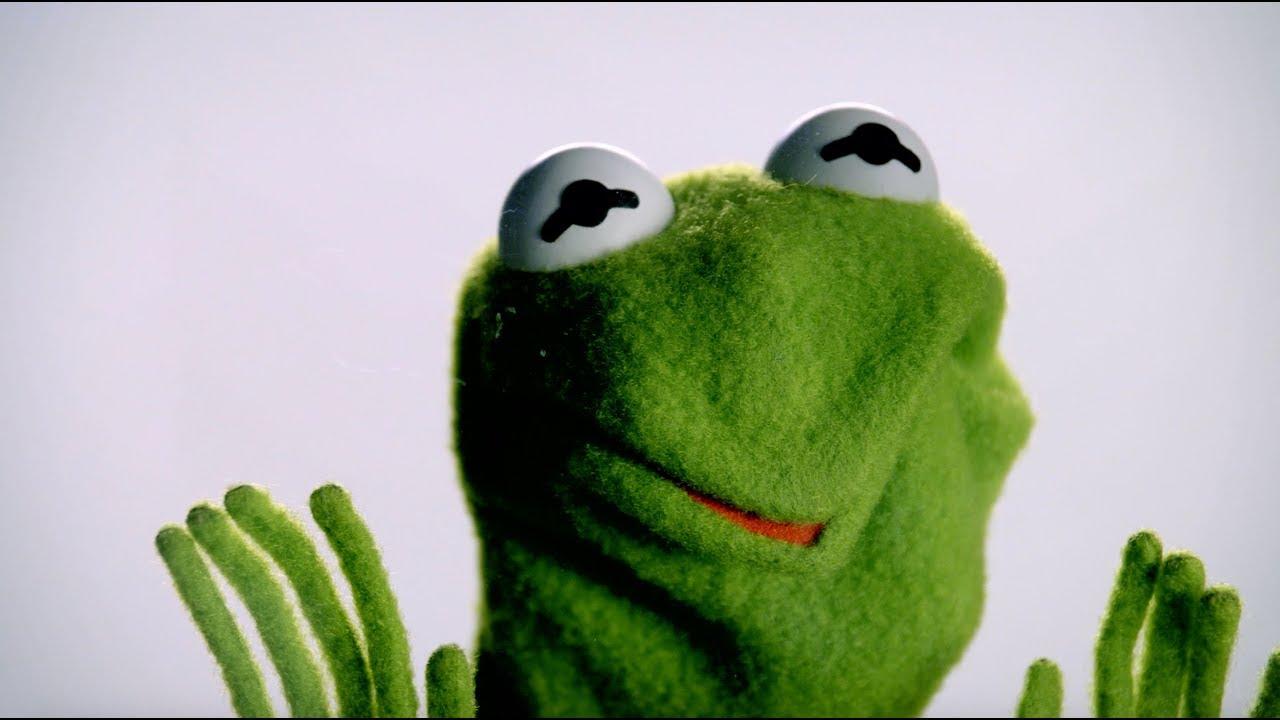 M: Customer reviews: Kermit The Frog