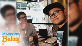 Magandang Buhay: Adi and Amy's bonding time