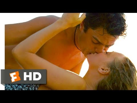 Mamma Mia! (2008) - Lay All Your Love on Me Scene (5/10) | Movieclips