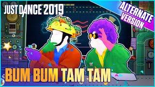 Just Dance 2019: Bum Bum Tam Tam (Alternate) | Official Track Gameplay [US]