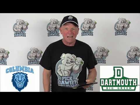 Dartmouth vs Columbia 2/14/20 Free College Basketball Pick and Prediction CBB Betting Tips