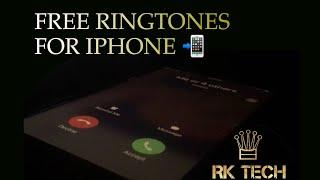 How to set custom ringtone in iPhone 5/5s/6/6s/7/7p/8/8p/X