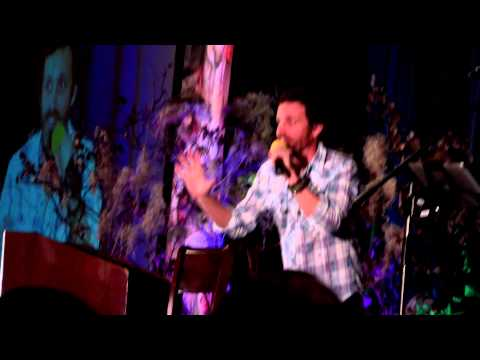 Rob Benedict - Accidentally calling 911