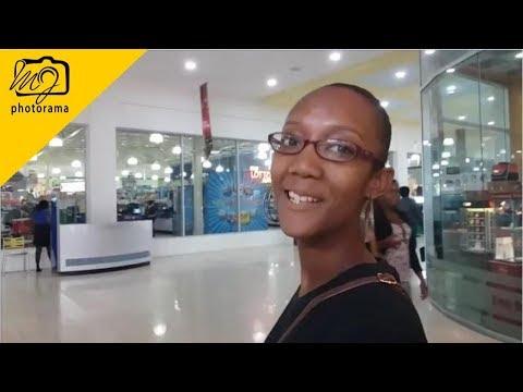 Trip To Trincity Mall, Trinidad And Tobago 🇹🇹