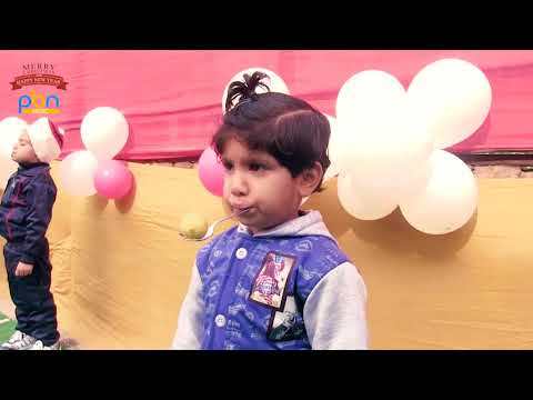 CELEBRATE ANNUAL SPORTS DAY LITTLE CHAMP PLAYWAY SCHOOL LDH PBN MUSIC USA
