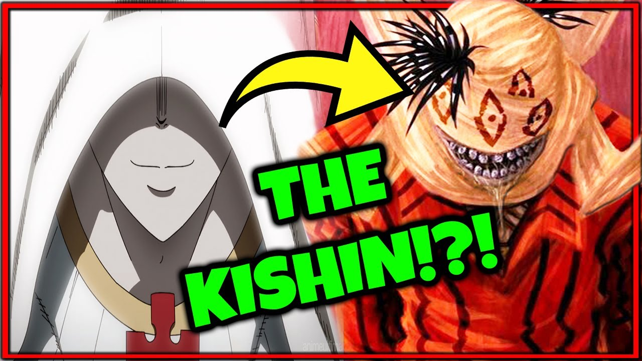 Download Fire Force and Soul Eater The Kishin is the Evangelist!!!?? Analysis Explained