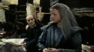 Фильм.  Трудно быть Богом.  1989 г