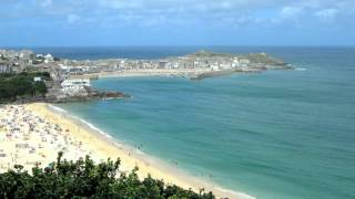 Start planning a holiday in Cornwall today - Cheap hotels in Cornwall by the sea