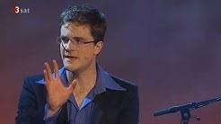 Bodo Wartke: Dodekakophonie / Die Grätchenfrage (3sat-Festival 2007, Teil 6/9)