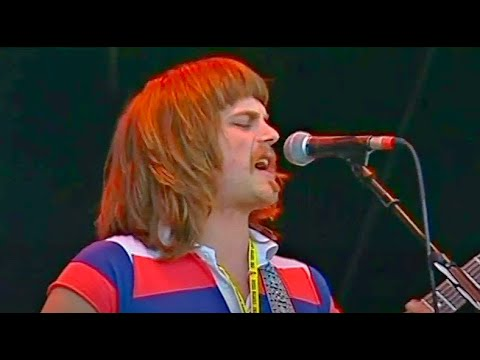 Kings Of Leon - Scotland 2003 - T In The Park HD Stereo
