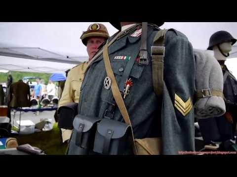 Italian Weapons, Equipment, And Uniform Of World War 2