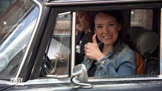 Im Auto mit Bela und Caro (exklusives Online Special)