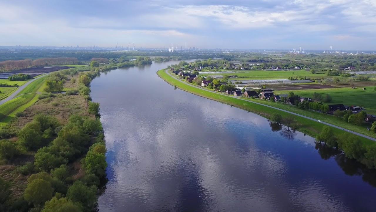 Ochsenwerder Hamburg
