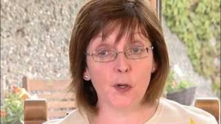 Living with Rheumatoid Arthritis - Mary