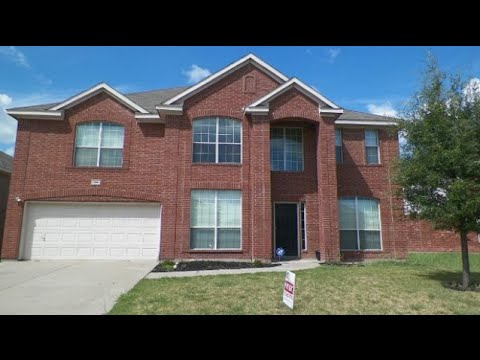 Houses for rent in dallas texas mansfield house 5br 2 5ba for The house dallas for sale