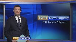 EWTN News Nightly - 2018-07-13 Full Episode with Lauren Ashburn