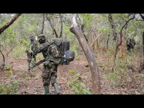 Uganda ends fruitless Kony hunt