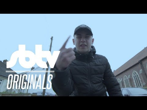 Tommy B | Racing [Music Video]: SBTV