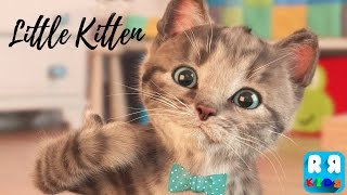 Little Kitten - My Favorite Cat (By Fox and Sheep GmbH) - New Best App for Kids