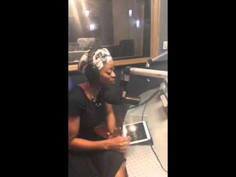 KG spoke to Sangoma Gogo Moyo on Emlanjeni's Alternative Tuesday